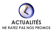 Actualit&eacute;s