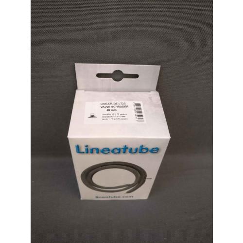 increvable chambre air lin aire lineatube lt2sb valve. Black Bedroom Furniture Sets. Home Design Ideas