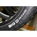 26x4.00 Duro BIG D - DB 9040 black/skinwall - ETRTO 120-559