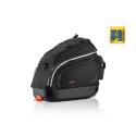 Sacoche arrière Ibera (mini commuter bag IBBA12), fixation sur plate forme Ibera