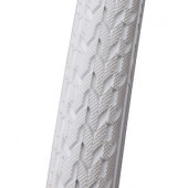 700x24C Duro FIXIE POPS blanc tringle Souple - ETRTO 24-622