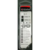 Kit de Réparation Zéfal pour pneus tubeless