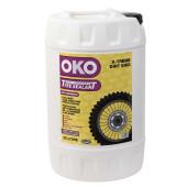 Bidon 25 litres OKO X-Treme Dirt Bike pour VTT - préventif anti-crevaison traitement de 140-180 roues de vélo
