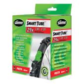 Chambre à air auto-obturante SLIME remplie de Slime 29x1.85/2.20 - valve Presta 48 mm - ETRTO 47/54-622