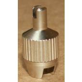Outil professionnel de démontage de l'obus de valve AV et SV