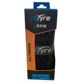 700x47C 28x2.0 Pneu Retyre Skins All Terrain - ETRTO 50-622