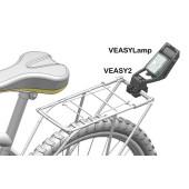 Éclairage VeasyBike Pack VeasyLamp + Veasy2