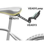 Éclairage VeasyBike Pack VeasyLamp + Veasy3 + Veasy5