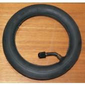 Chambre à air 8 1/2 x 2 - 225x55 - 220/120-50 -  diamètre intérieur 110 mm - Valve Schräder 10/45°