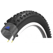 24x2.10 Schwalbe SMART SAM PERFORMANCE - tringle rigide - ETRTO 54-507