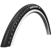 16x1 1/4 Schwalbe KOJAK, tringle rigide HS 385 - ETRTO 32-349
