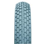 2.50-8 Impac IS322  BLOCK 4PR gris