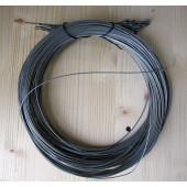 Câble de dérailleur vélo 3m,  pour tandem biporteur ...