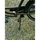 Béquille centrale pour vélo 28 pouces