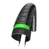 Pneumatique Schwalbe BIG BEN  PLUS HS439 GreenGuard SnakeSkin 27.5x2.00 - ETRTO 50-584