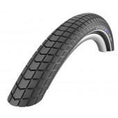 20x2.15 Schwalbe BIG BEN HS439, tringle rigide - ETRTO 53-406