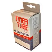 Chambre à air RUBENA - 26x2.10 à 2.50 - ETRTO 54/62-559 - valve presta 47 mm - D8FV47