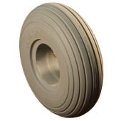 Bandage Plein Greentyre DAWN Gris - 3.00-4 - 260x85 - largeur intérieure de jante 59 à 62 mm