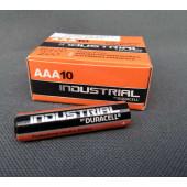 Pile Duracell AAA10/ LR03 alkaline
