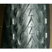 24x4.00, Fat VEE RUBBER , ETRTO 100-507