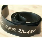 """Fond de jante cyclomoteur HP18"""" ou jante vélo 22""""  largeur 25 mm Schwalbe - ETRTO 25-457"""