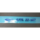 "Fond de jante Schwalbe Haute Pression 24"" - largeur 22 mm - ETRTO 22-507"