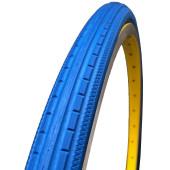 Pneu plein Greentyre ESPRIT Bleu - 700x28C - largeur intérieure de jante 14 à 16 mm - ETRTO 28-622