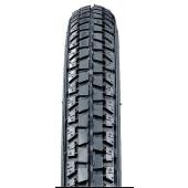 2 1/4 - 19 - 23X2.25 Schwalbe HS231 pneu cyclomoteur noir