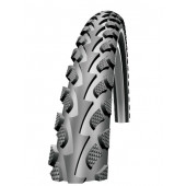 24x1.75 Schwalbe LAND CRUISER HS307, tringle rigide ETRTO 47-507