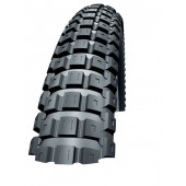 20x2.25 Schwalbe JUMPIN' JACK HS331, tringle rigide ETRTO 57- 406