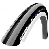 650x25A Schwalbe RIGHT RUN Gris-Noir HS387 - ETRTO 25-590