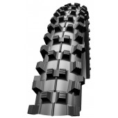27.5x2.35 Schwalbe DIRTY DAN Downhill  HS417 tringle rigide - ETRTO 60-559