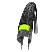 16x1.35 Schwalbe MARATHON GreenGuard HS420, tringle rigide - ETRTO 35-349
