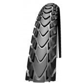 Pneu Schwalbe HS 428 MARATHON MONDIAL Evolution 28x2.00 - ETRTO 50-622 - Double Defense - Tringle Souple