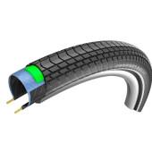 27.5x2.00 pneumatique Schwalbe MARATHON ALMOTION HS453 - RaceGuard - SnakeSkin - TL Easy - 27.5x2.00 - ETRTO 50-584