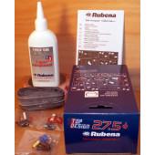 Kit Conversion Tubeless RUBENA pour 2 roues 27.5 pouces