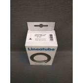 Chambre à air linéaire LINEATUBE LT2PB - valve Presta - 12 à 18 pouces - section 1.75 à 2.25 pouces - boîte