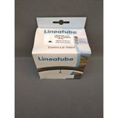 Chambre à air linéaire LINEATUBE LT5SB valve Schräder 40 mm  20 à 29p - 2,10 à 3,00