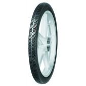 2 1/4 -19 Mitas M02 pneu cyclomoteur noir
