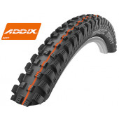 27.5x2.35/ 650B Schwalbe MAGIC MARY ADDIX SOFT HS 447 Super Gravity TL. Easy - ETRTO 60-584