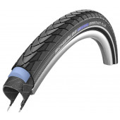 26x1.50 Schwalbe MARATHON PLUS  HS440 SmartGuard, Tringle Rigide - ETRTO 40-559