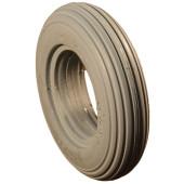 Bandage Plein Greentyre NEA Gris - 7x1 3/4 - largeur intérieure de jante 30 à 32 mm - ETRTO 47-93
