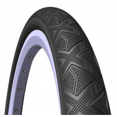20x1.60 Rubena Mitas DOM R03 Racing Pro Max tringle souple - ETRTO 44-406