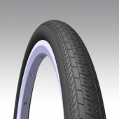 20x1.75 Pneu MITAS SPEEDO LT R04 - Tringle Souple - Racing Pro - Weltex - ETRTO 47-406