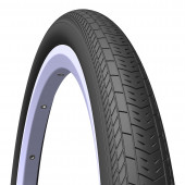 20x1 3/8 Pneumatique MITAS  SPEEDO LT  R04 - tringle souple - ETRTO 37-451