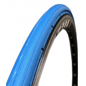 Pneu plein Greentyre RACER Bleu - 700x20C - largeur intérieure de jante 12.5 à 14 mm - ETRTO 20-622