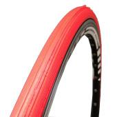 Pneu plein Greentyre RACER Rouge - 700x20C - largeur intérieure de jante 12.5 à 14 mm - ETRTO 20-622