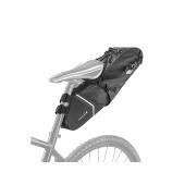 Bikepacking sacoche Ibera waterproof carryall noire, 6L.