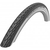700x35c Schwalbe ROAD CRUISER HS484 Flanc blanc tringle rigide - ETRTO 37-622