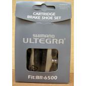 Paire de patins de freins route,  Shimano Ultegra  BR-6500